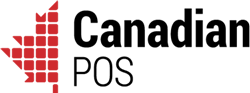 Canadian POS logo