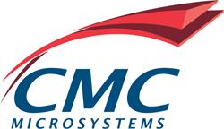 Logo de CMC Microsystems