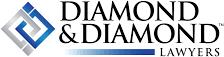 Logo de Diamond and Diamond Lawyers