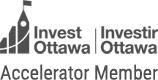 Invest Ottawa Accelerator Member
