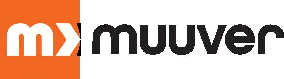 Logo de Muuver