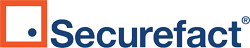 Securefact logo