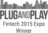 Plug and Play Fintech Expo Winner